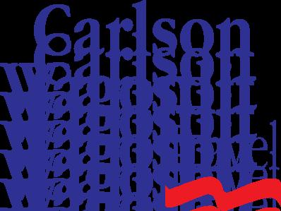 free vector Carlson Wagonlit Travel