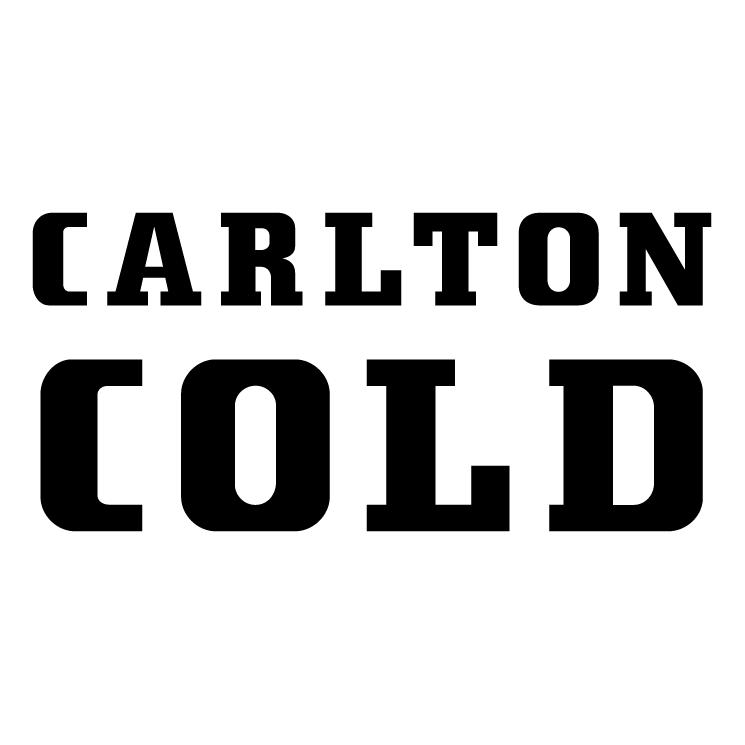 free vector Carlton cold