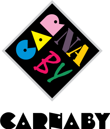 free vector Carnaby logo