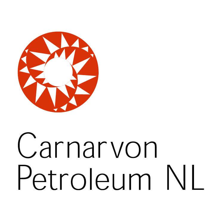 free vector Carnarvon petroleum nl