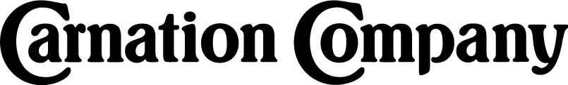 free vector Carnation logo2