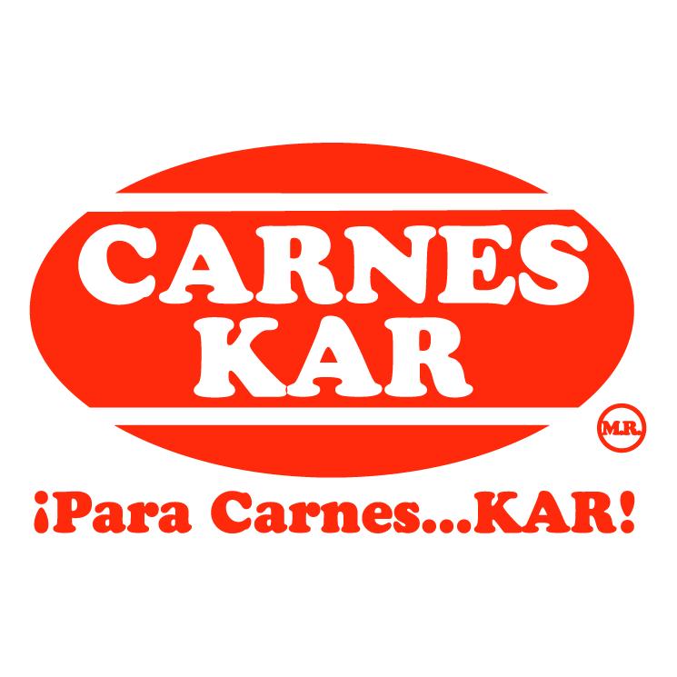 free vector Carnes kar