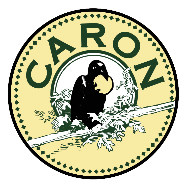 free vector Caron
