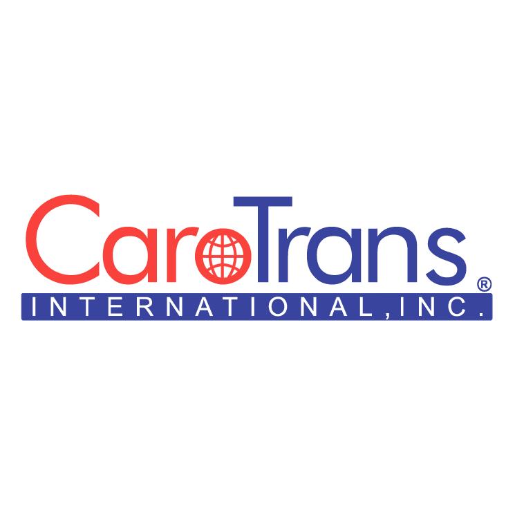 free vector Carotrans international