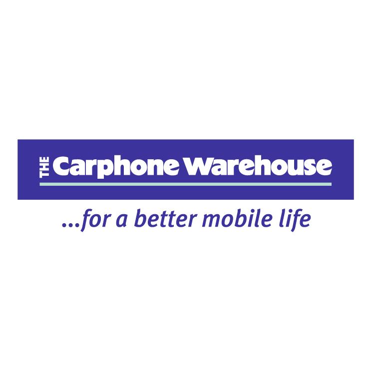 free vector Carphone warehouse