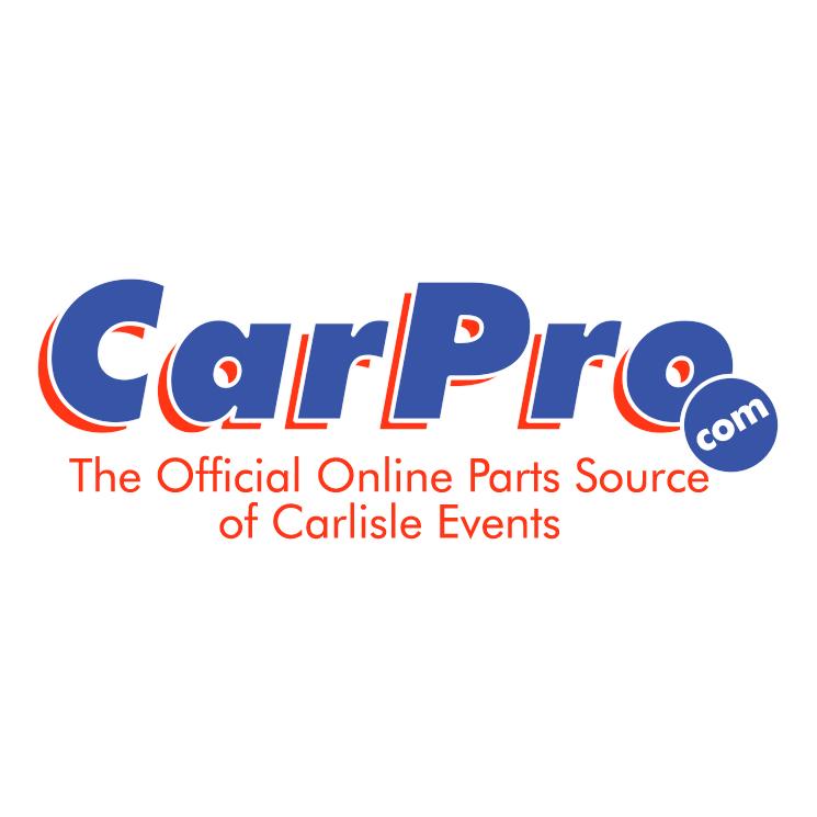 free vector Carpro