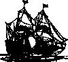 free vector Carrack Ship clip art