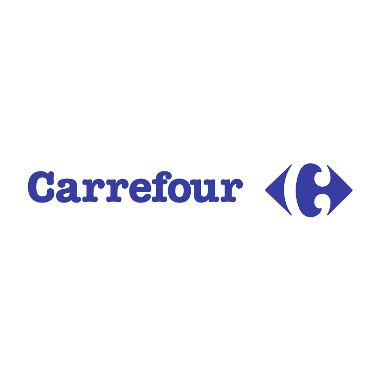 free vector Carrefour 0