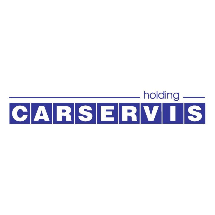 free vector Carservis holding