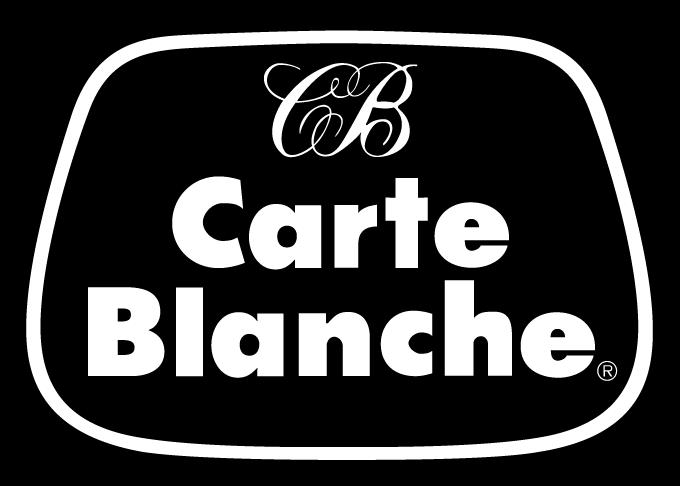 free vector Carte Blanche logo
