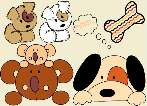free vector Cartoon 04 vector