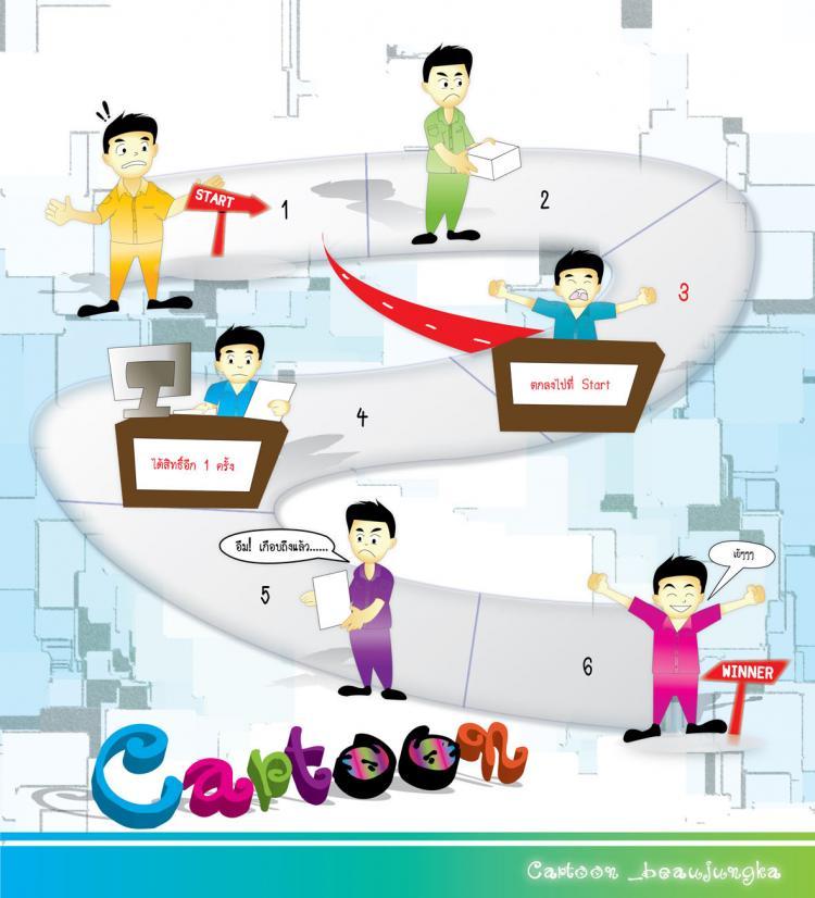 free vector Cartoon_Beaujungka Vectors