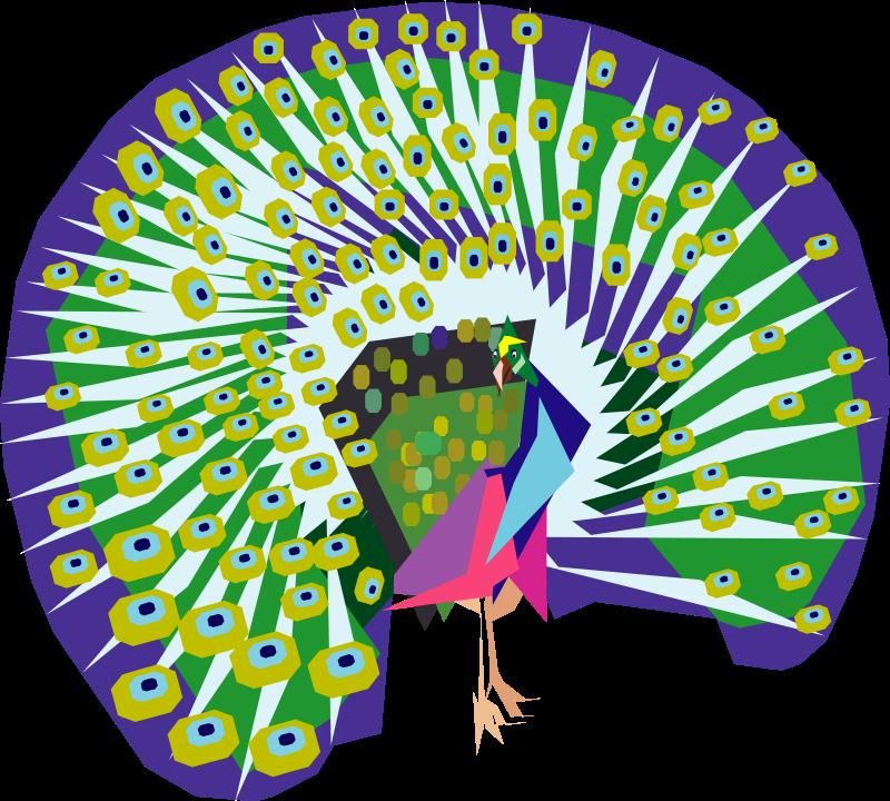 free vector Cartoon bird 13