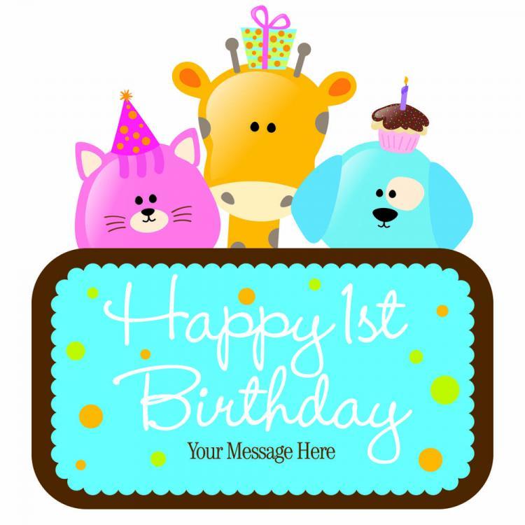 Cartoon Birthday Cards 03 Vector Free Vector 4vector