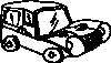 free vector Cartoon Car clip art