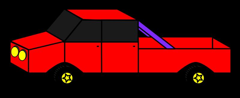 free vector Cartoon Car