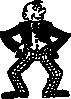 free vector Cartoon Man clip art