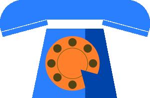 free vector Cartoon Phone clip art