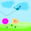free vector Cartoon Spring clip art 129844