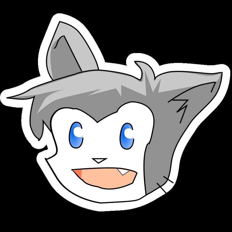 free vector Cartoon vgcats fanart 01