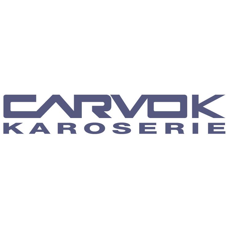 free vector Carvok karoserie