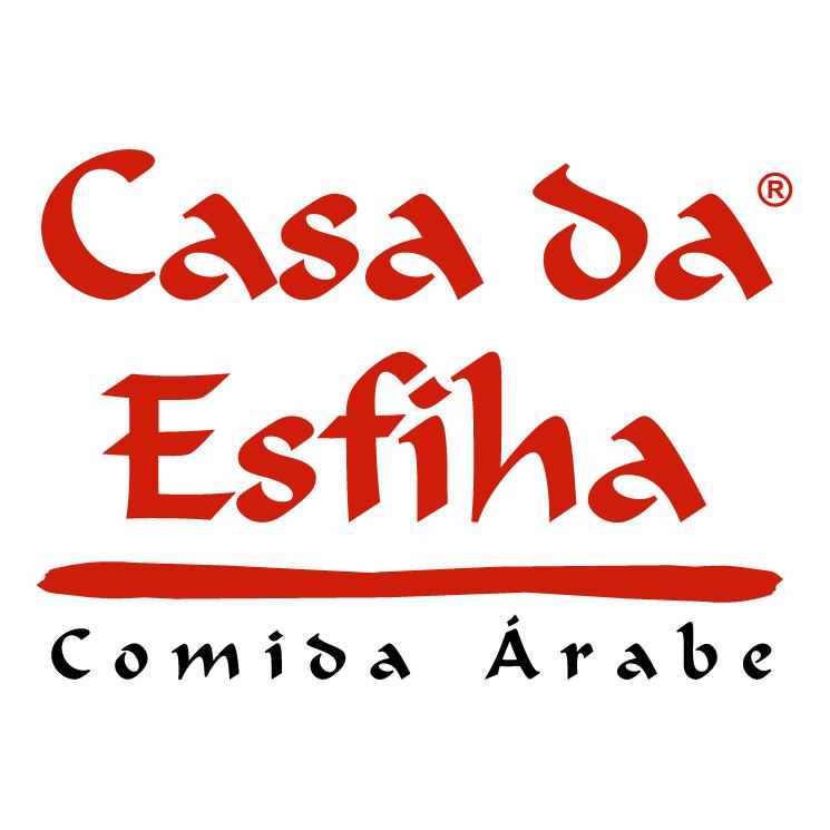 free vector Casa da esfiha