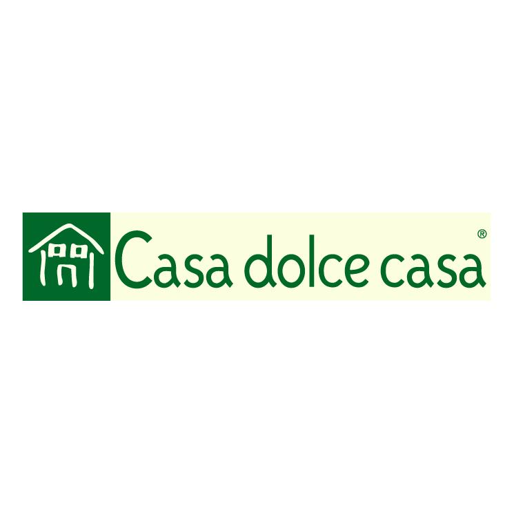 Casa dolce casa free vector 4vector for Casa dolce