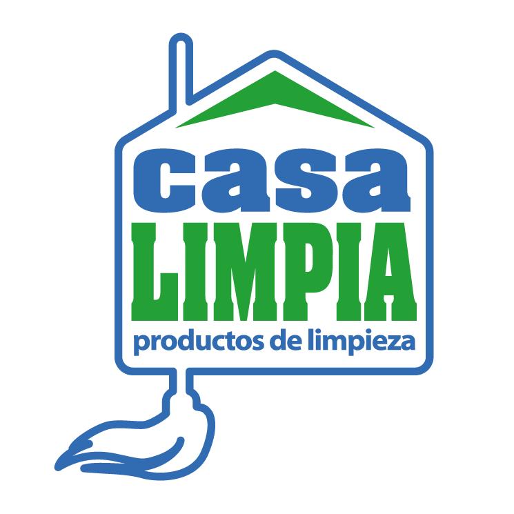 free vector Casa limpia