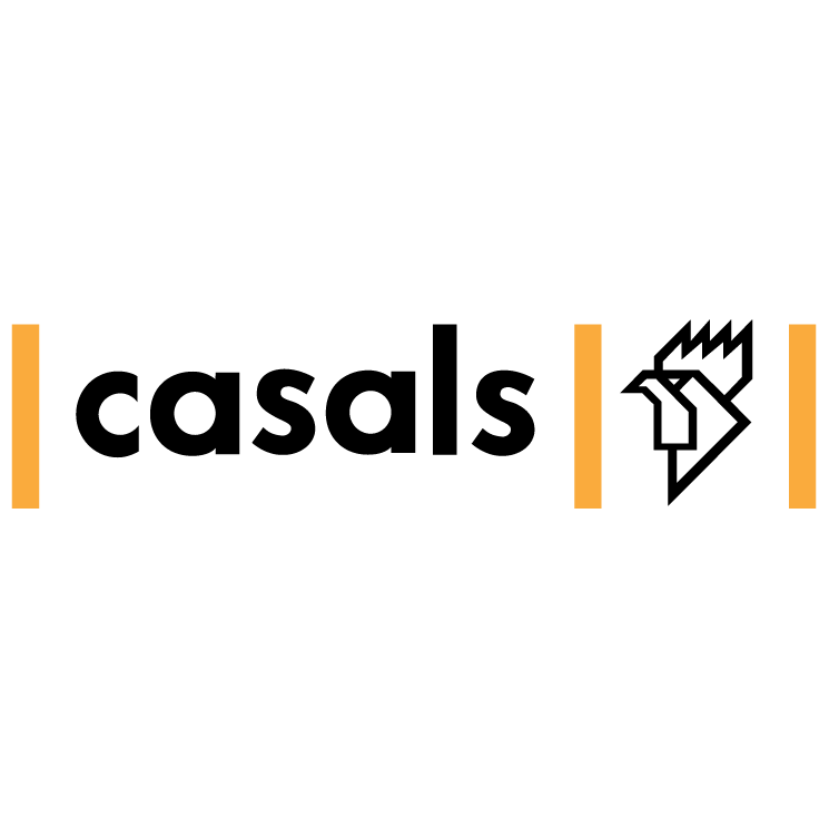free vector Casals