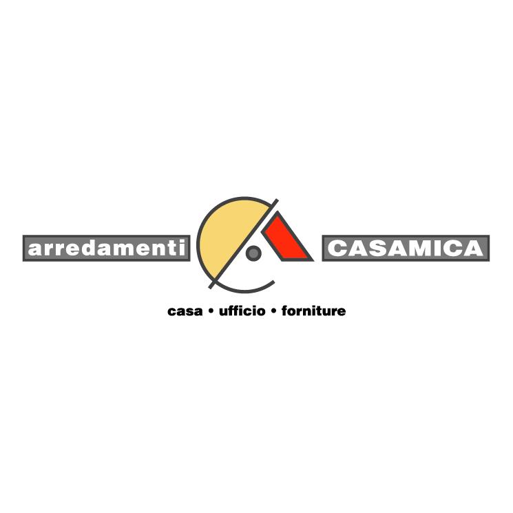 free vector Casamica 0