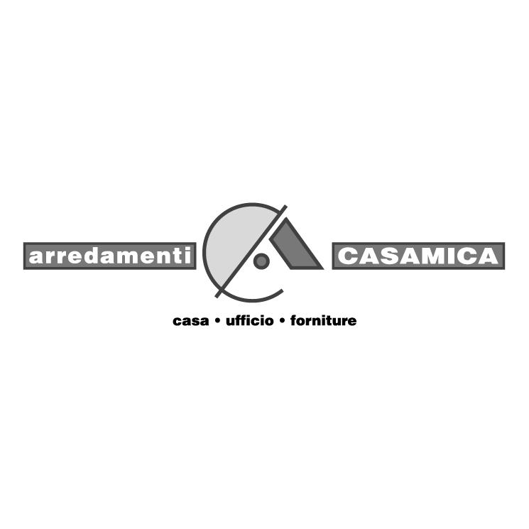 free vector Casamica