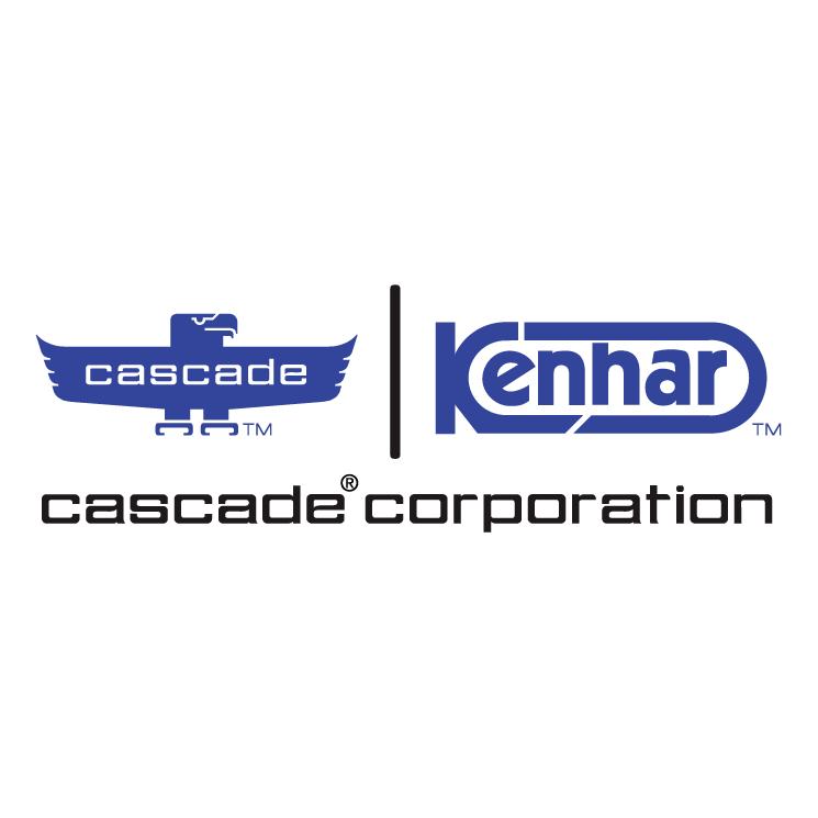free vector Cascade kenhar