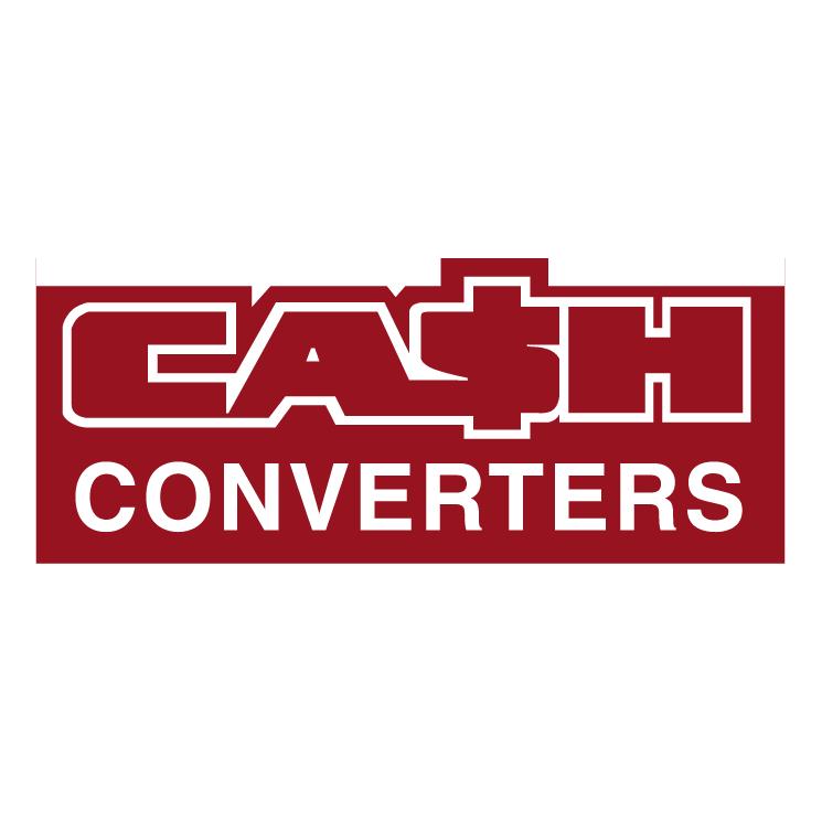 cash converters 0 free vector 4vector. Black Bedroom Furniture Sets. Home Design Ideas