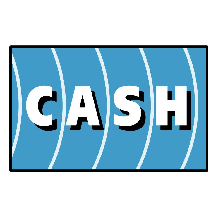 free vector Cash