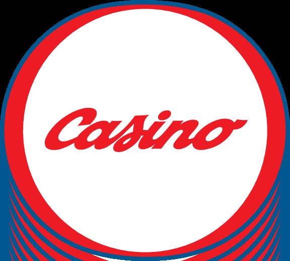 free vector Casino logo