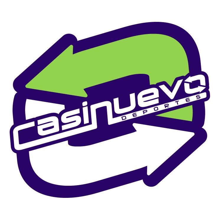 free vector Casinuevo deportes