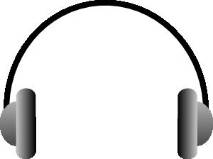 free vector Casque Audio clip art