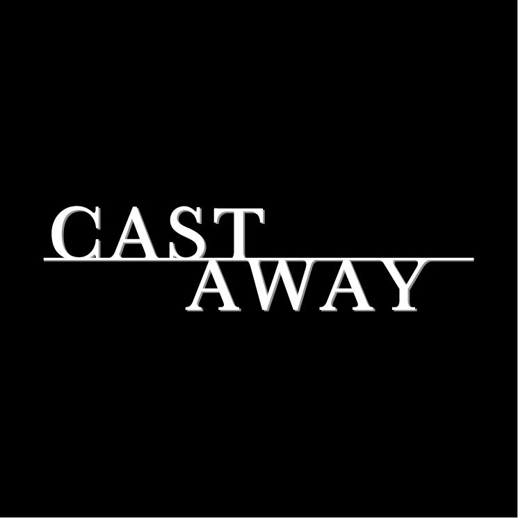 free vector Cast away