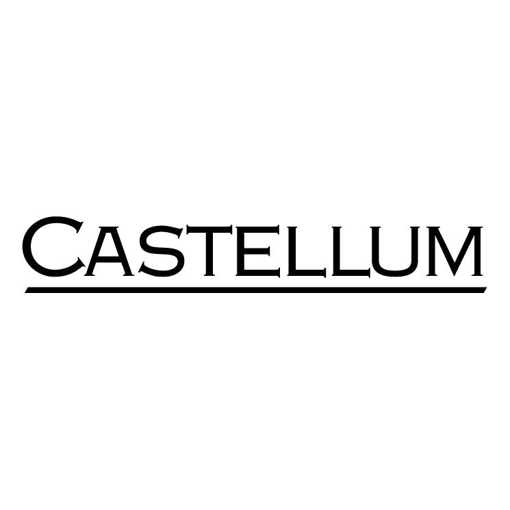 free vector Castellum
