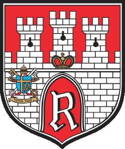 Castle Bricks Stone Coat Of Arms clip art Free Vector / 4Vector
