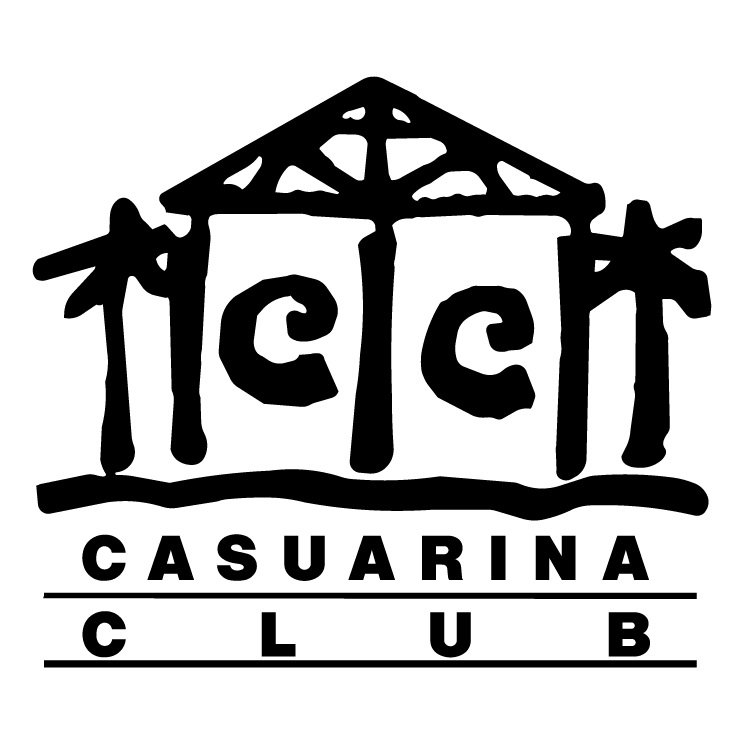 free vector Casuarina club