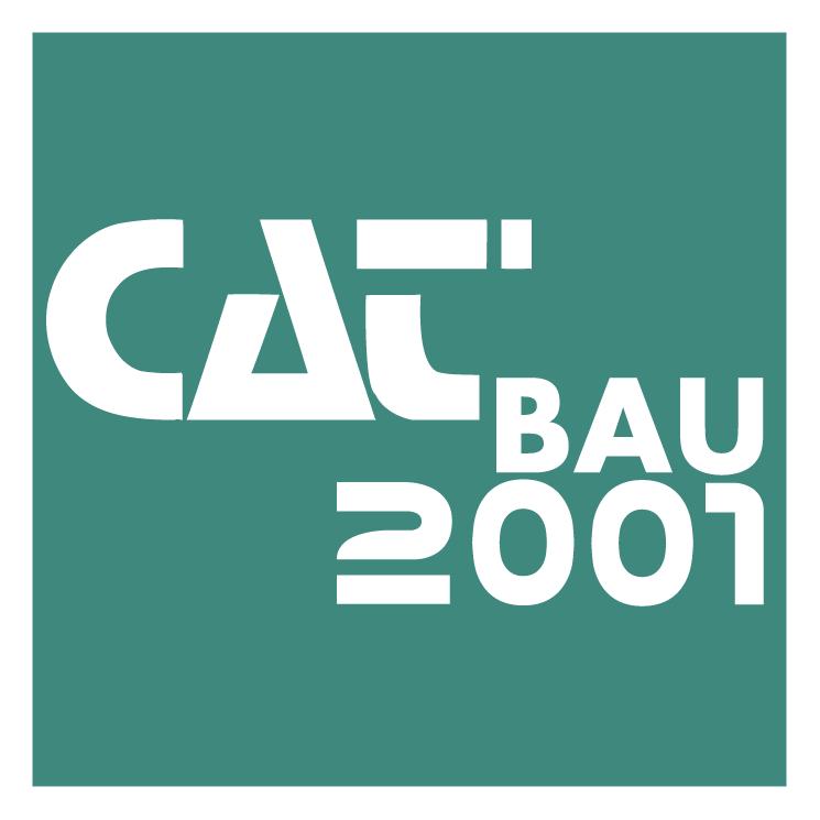 free vector Cat bau