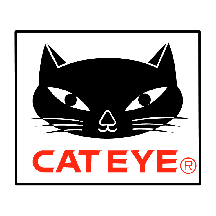 free vector Cat eye