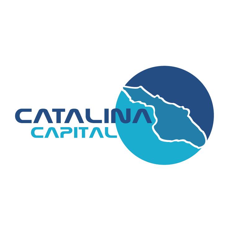 free vector Catalina capital 0