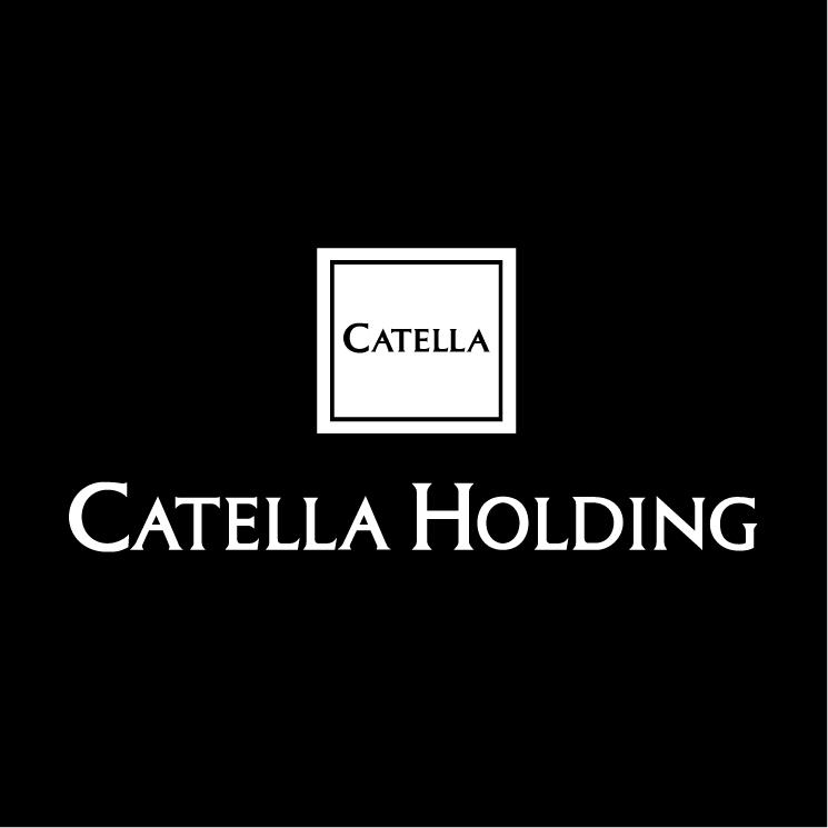 free vector Catella holding 0