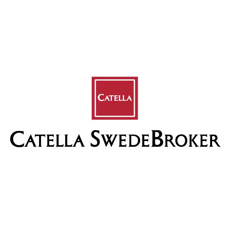 free vector Catella swedebroker