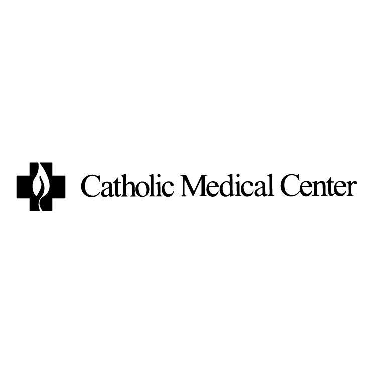 free vector Catholic medical center