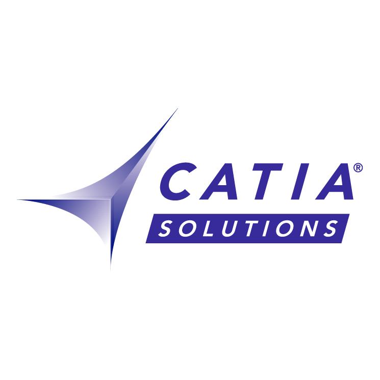 free vector Catia solutions 1