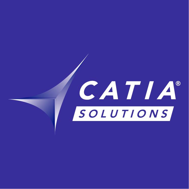 free vector Catia solutions 2