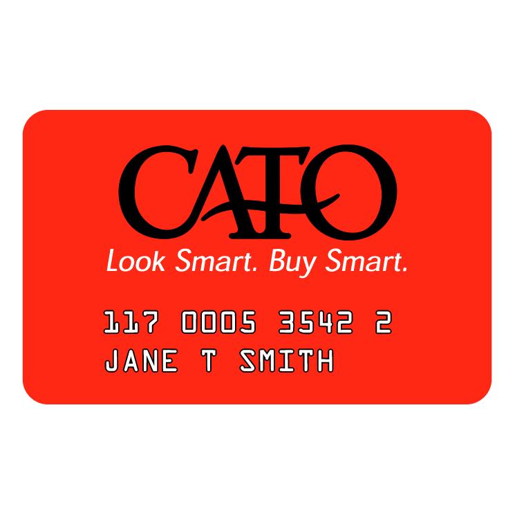 free vector Cato 0